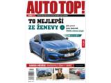 NOVINKA: AUTO TOP! – pro všechny, koho zajímá motorizmus!