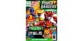 NOVINKA: POWER RANGERS – Časopis pro milovníky Power Rangers